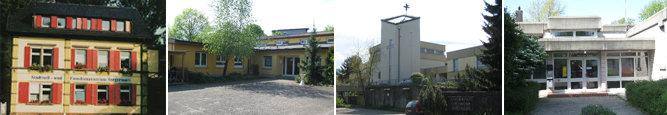 Stadtteil- und Familienzentrum Stegermatt Quelle: SFZ Offenburg